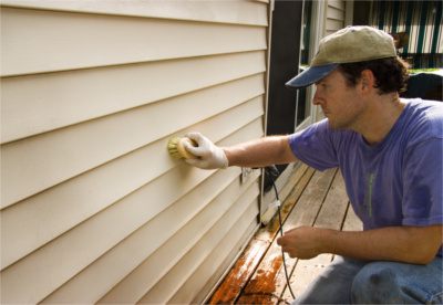 Cement Board Siding Huntington Woods MI - Murray Built Construction - SidingContractor1