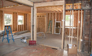 Garages & Home Additions Berkley MI | Murray Built Construction - services-room-addition